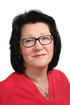 Anne Kallio