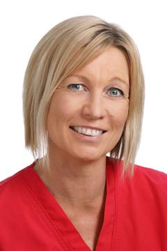 Tina Nyman